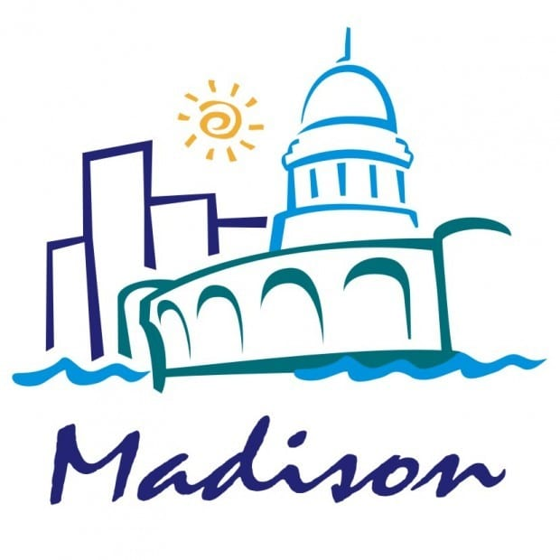 Madison WI Logo